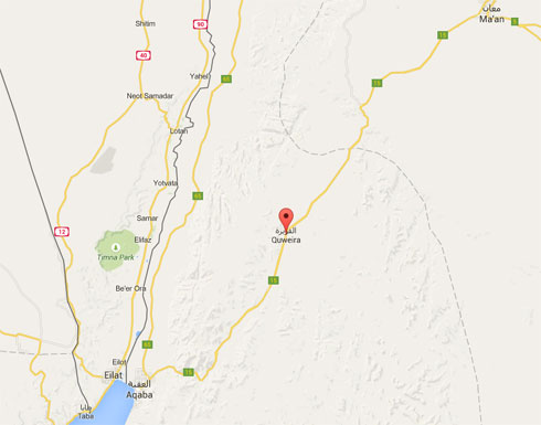 الأردن: عمال يحتجزون مراقبين إسرائيليين في القويرة جنوب الأردن