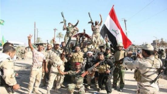 ميليشيا الحشد الشعبي تفجر بيوت السنة قرب قضاء تل عفر غربي الموصل