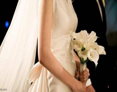 بسبب سمنتها..عروسة بريطانية تركها خطيبها قبل الزفاف بيومين فتوفت والدتها.. صور