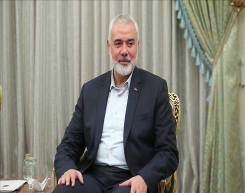 هنية: طلبنا تدخلا مصريا وازنا لوقف اعتداءات إسرائيل بالقدس
