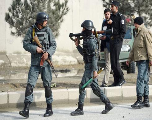 5 قتلى بينهم طفل بهجوم على مركز شرطة بأفغانستان