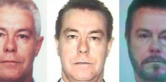بارون مخدرات يحير الشرطة 30 عامًا بفضل عمليات التجميل