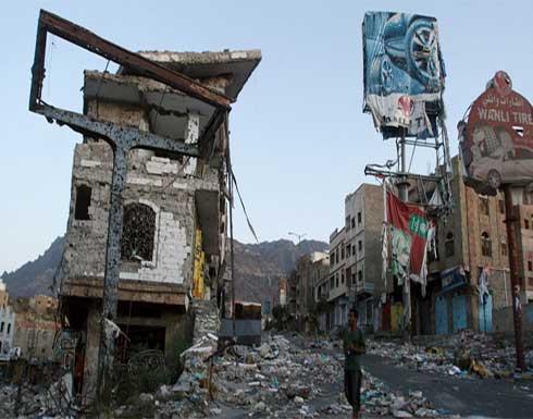 المبعوثان الأممي والأمريكي يؤكدان على ضرورة وقف شامل لإطلاق النار في اليمن