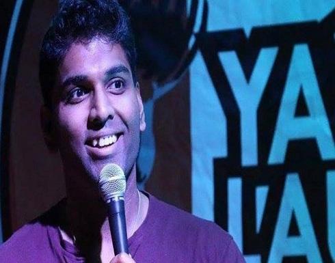 وفاة ممثل هندي على خشبة المسرح بدبي