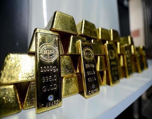 الذهب يتأهب لسعر قياسي جديد وسط تصاعد المخاطر