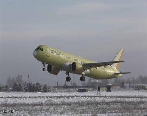 روسيا والصين تعملان على طائرة بطيار واحد تنافس بيونغ وإيرباص