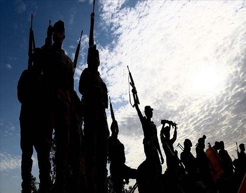 ليبيا: نسعى لجلسة بمجلس الأمن بشأن نزع سلاح المرتزقة