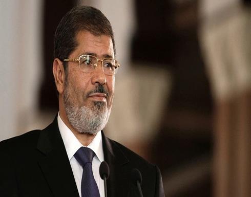 مصر.. إدراج مستشار مرسي و20 آخرين على قوائم الإرهاب