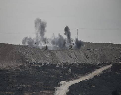 """الأركان التركية: تحييد 1141 إرهابيا منذ انطلاق """"غصن الزيتون"""""""
