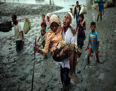 الأمم المتحدة: عدد لاجئي أراكان في بنغلادش بلغ 370 ألفا