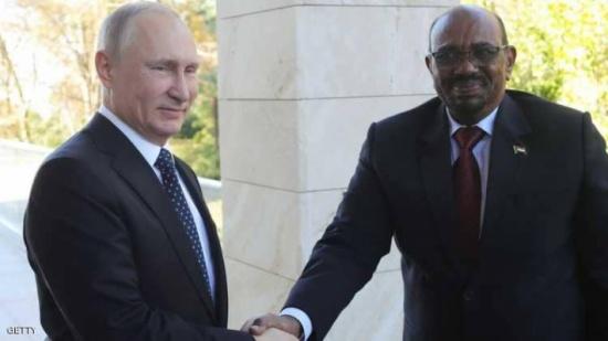 السودان وروسيا سيوقعان اتفاقا لتطوير الطاقة النووية