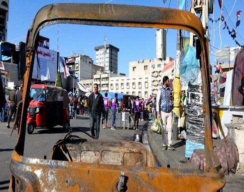 الصدر يدعو الأمن لمنع كل من يحاول قطع الطرق بالعراق