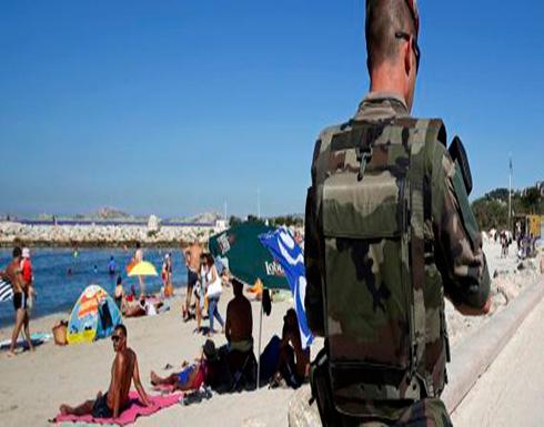 هجوم بمادة حارقة على سائحات أميركيات في مارسيليا