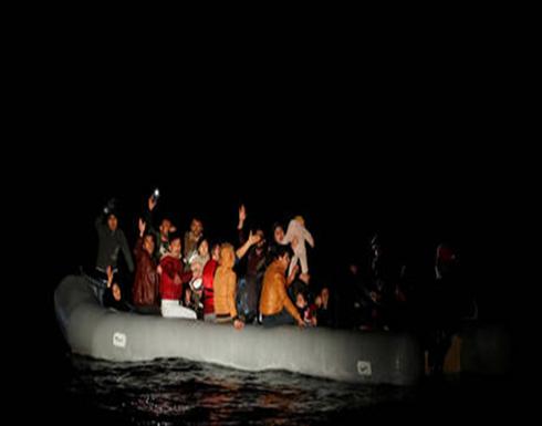 مركب صيد تونسي ينقذ أكثر من مئة مهاجر غير شرعي