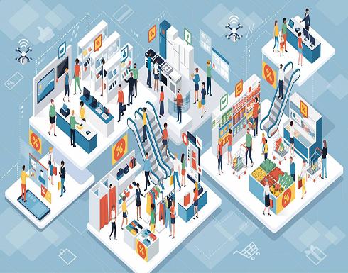 كيف ستغير التكنولوجيا البيع بالتجزئة؟
