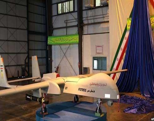 اتفاق أمريكي إسرائيلي على تشكيل مجموعة عمل لمواجهة الطائرات المسيرة والصواريخ الإيرانية