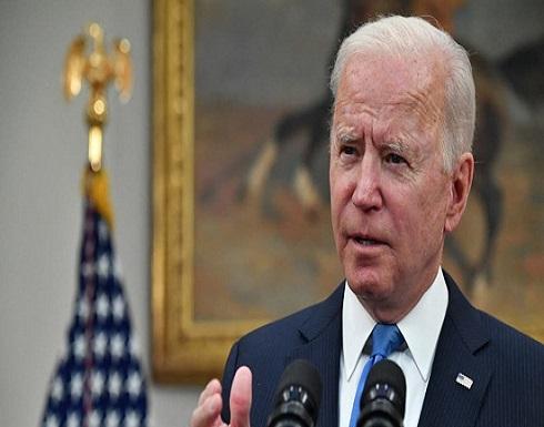 واشنطن: بايدن يؤكد للرئيس الأفغاني استمرار الدعم الأميركي