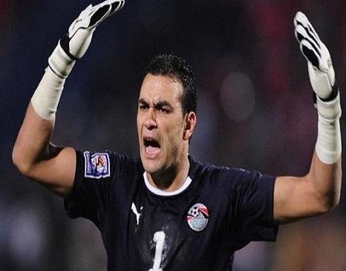 المصري عصام الحضري أكبر عمراً من 3 مدربين في كأس العالم