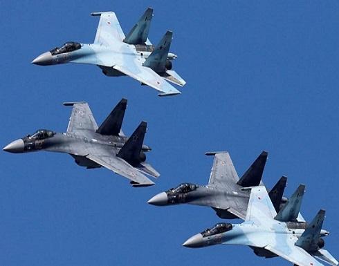 مزاعم روسية برصد 33 عملية تجسس على طول الحدود