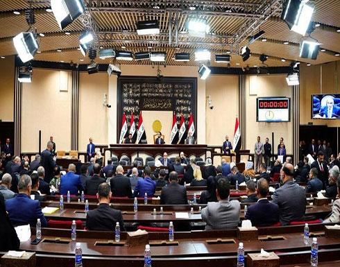 """تحالف """"الفتح"""" ينفي صحة وثيقة تضمنت شروطا على علاوي قبل تكليفه برئاسة الحكومة العراقية"""