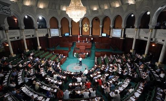 البرلمان التونسي يصادق على قرض تركي بقيمة 200 مليون دولار