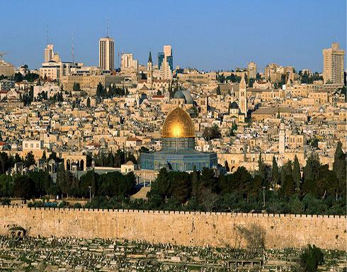 تحذيرات دولية وإسلامية من قرار محتمل لترامب بشأن القدس