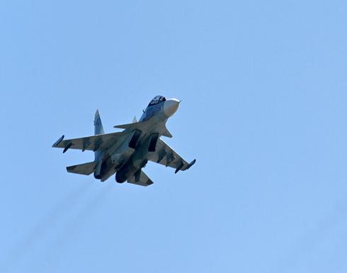 مقاتلة روسية تعترض طائرتين أمريكية وسويدية فوق بحر البلطيق