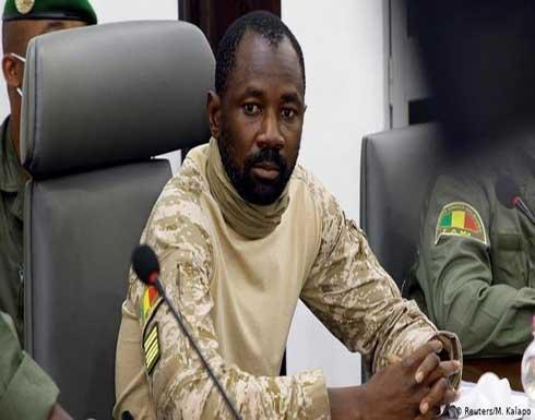 """مالي.. زعيم الانقلاب يعود من """"قمة إفريقية"""" بعقوبات محدودة وشروط"""