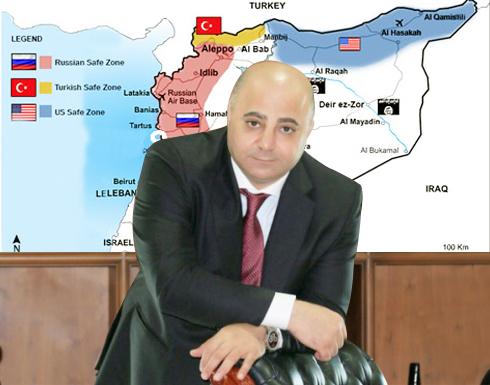 المنطقة الأمنية في سوريا .. ومصير جبهة النصرة