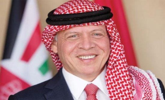 الملك: المرأة الأردنية هي عماد مجتمعنا