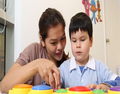 دراسة : طفلٌ من بين كل 4 أطفال يعانون من التوحد يمرّ دون تشخيص