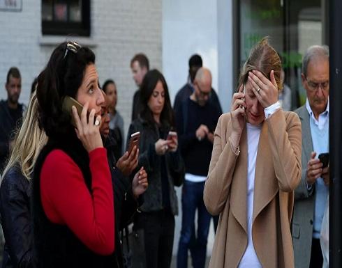 """إخلاء محطة لندن بريدج واستدعاء خدمة الطوارئ بسبب """"حادث"""""""