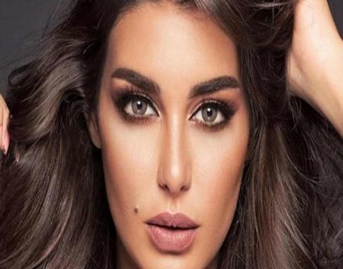 بالفيديو : ياسمين صبري تتألق بالأسود في كواليس جلسة تصوير جديدة