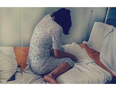 """زوجة """"لعوب"""" ترتكب مجزرة عائلية بسبب علاقة غير شرعية في سوريا (صورة)"""