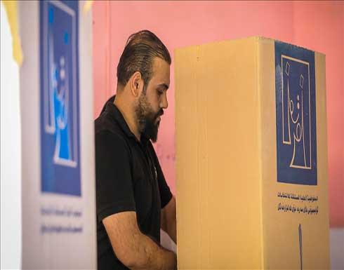 انتخابات العراق.. نسبة المشاركة تجاوزت ثلث الناخبين ولا تمديد للاقتراع