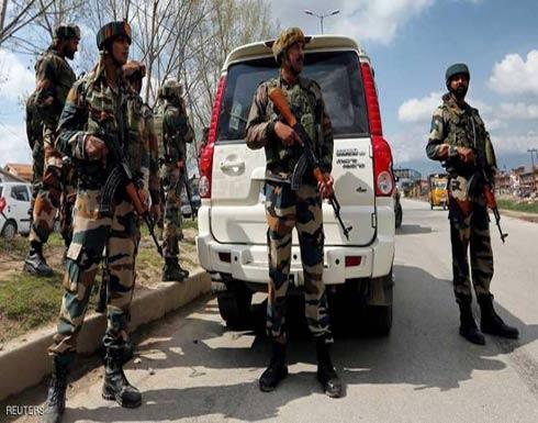 """الهند: باكستان """"ستدفع ثمن"""" ذلك الحادث المروع"""