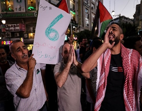 دعوات لمسيرات غاضبة بالضفة المحتلة الجمعة نصرة للأسرى