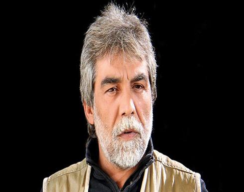 أيمن رضا ينفي شائعات اعتقاله تحت تهديد السلاح .. صورة توضح