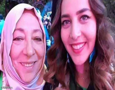 السجن المؤبد لرجل قتل ناشطة سورية وابنتها