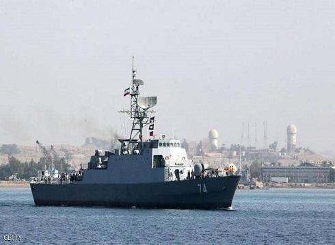 """صور للمخابرات الأميركية تكشف صواريخ """"كروز"""" على سفن إيرانية"""
