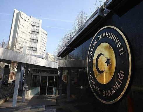 تركيا تدعو الأطراف الليبية إلى التركيز على أولويات البلاد