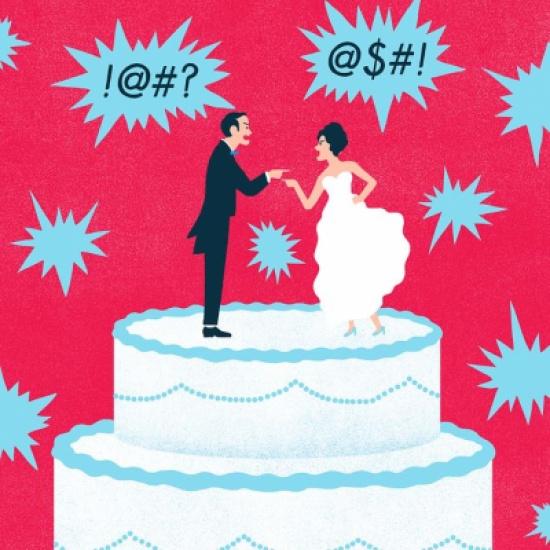 ١٢ نصيحة لوقف الخلافات الزوجية وجعلكم سمن على عسل