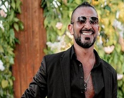 """أول ظهور إعلامي لخطيبة أحمد سعد والجمهور: """"أحلى من ريم وسمية بمراحل"""" ! (شاهد)"""