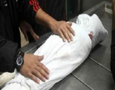 مصر ..قتل طفلته ضربا بسبب تبولها اللا إرادي
