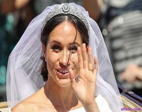 هل ستسمح الملكة اليزابيث لميغان بالحصول على جائزة الايمي ؟