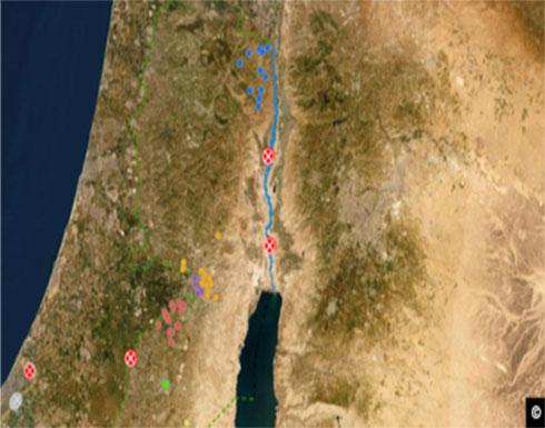 نتنياهو يطلب رئاسة الحكومة 6 أشهر ليحقق ضم غور الأردن