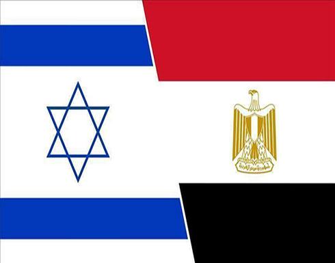 مسؤول إسرائيلي سابق: نتنياهو صدق على شراء مصر غواصات ألمانية