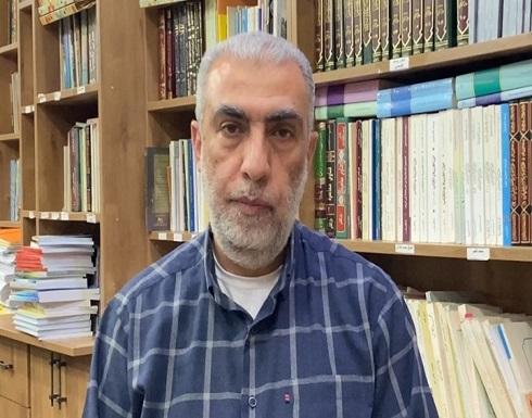 الاحتلال يوجه لائحة اتهام ضد كمال الخطيب ويمدد اعتقاله