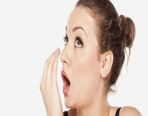 كيف تعالج مشكلة استمرار رائحة الفم الكريهة بعد الاستيقاظ؟