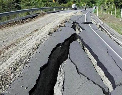 زلزال يضرب على الحدود التركية الإيرانية.. ويقتل سبعة